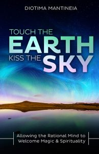 Touch The Earth - Kiss The Sky Book